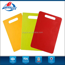 Professional manufacturer for flexible cutting mat with FDA certification