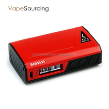 Vape Ecig Indonesia ipv 6x 215w box mod Sigelei j150 Vape Box mod TC Box Mod on sale vape Dubai from vapsesoucing
