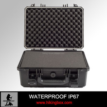 Military shotgun case /waterproof plastic carrying case