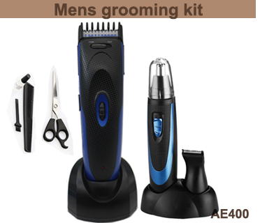 rechargeable cordless lady men adults tooth brush facial cleansing brush beard nose hair trimmer hair clipper electric shaver