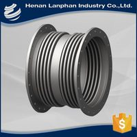top sell corrugated expansion joints compensator for ductwork