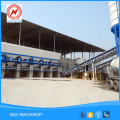 Competitive price mini ready-mixed concrete mixing plant