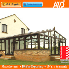 Norway new style aluminum winter garden from China