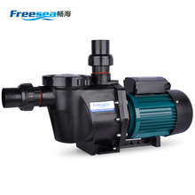 2018 freesea powerful ABS material Leo well water pump