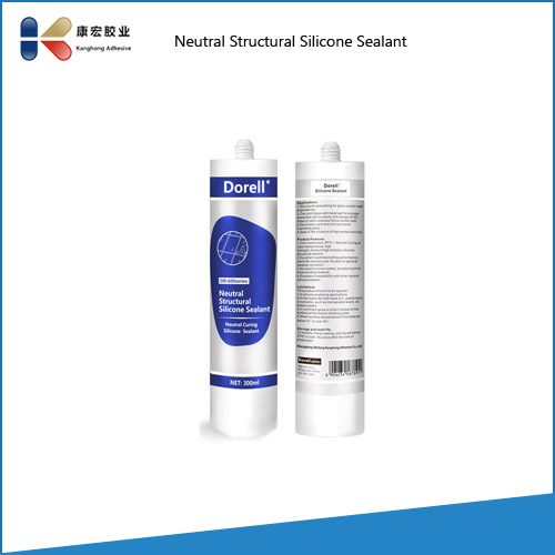 Building Neutral Structural Silicone Sealant g3000