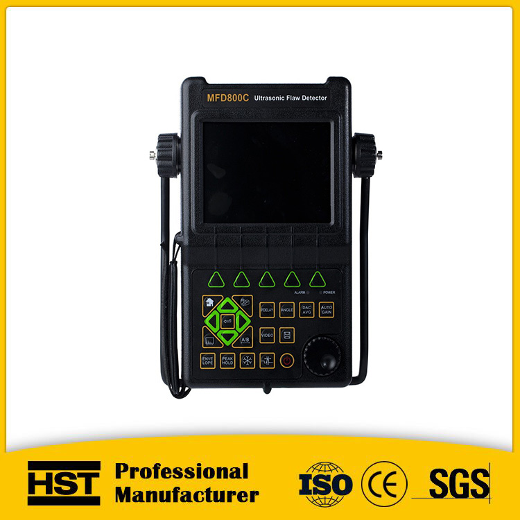 Economical Model HST650 ultrasonic weld test equipment testing