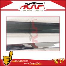 For Toyota 2014 Prado Side Bumperbright Side Skirt For Car