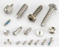Excellent Quality Prevent Rust Stainless Steel Screw