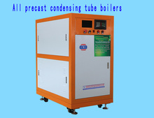 high effcient full premixed 300kw condensing boiler