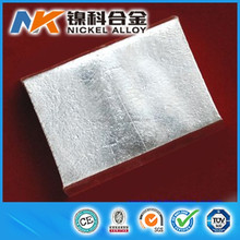 high purity 99.95% raw platinum