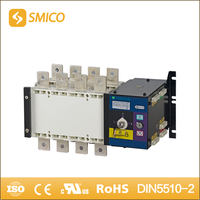 SMICO High Profit Margin Products Silent Genset Ats Controller Transfer Switch