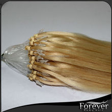Top Quality Virgin Brazilian 100 Remy Micro Loop Hair Extensions uk