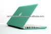 Matte Case For mac book pro 15.4 body protector anti-scracth water proof