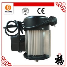 2015 Best selling product dooya ac tubular motor