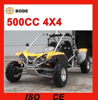 2015 EEC road legal go kart 500cc 4x4(MC-442)