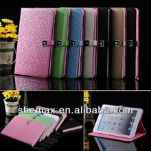 Handbags Laptops Wallet Case For ipad Mini