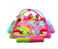 Wholesale Baby Play Gym Mat for Kids