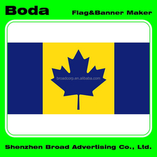 Printed style 3x5ft polyester canada country flag