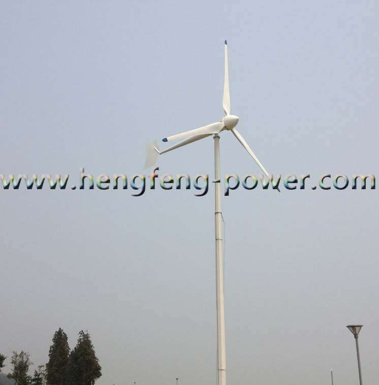 10KW Wind Generator wind energy alternative wind generator