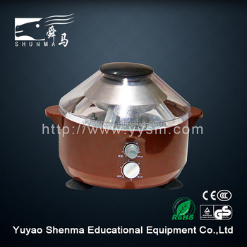 Hot sale centrifuge machine chemical laboratory tabletop mini centrifuge