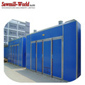 50CBM wood drying kiln,log drying kiln,wood drying kilns for sale