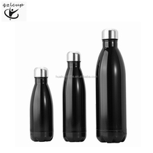 Hot sales stainless steel water bottle <strong>sport</strong>, vacuum insulated custom water bottle.