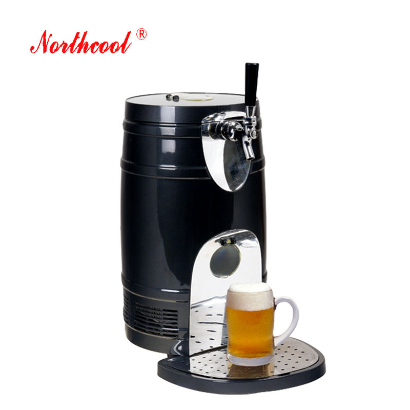 economic high quality electric beer barrel cooler