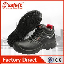 2017 basic safety shoes construction shoes HEX49018 work boots