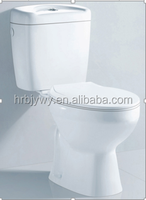 two-piece ceramic toilet JY-Z08