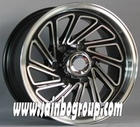 concave alloy wheels with pcd 112 120 130