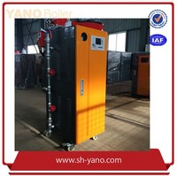 45KW Mid-size Low Price Electric Steam Cleaner For Industries
