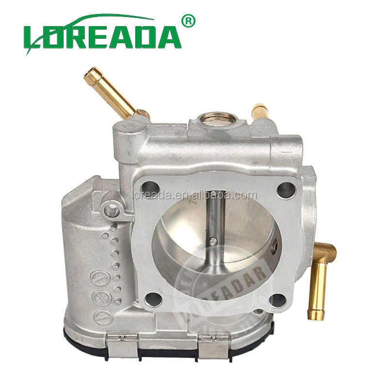 Throttle Body for VW volkswagen GOLF JETTA NEW <strong>BEETLE</strong> POLO FOX SEAT Skoda OCTAVIA FABIA IBIZA 06A133062D V10810065 028075006