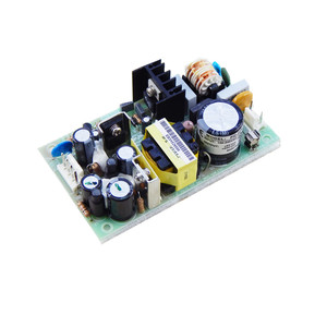 MEAN WELL Dual Output Switching Power Supply 5V 12V 25W Open Frame UL/CUL TUV CB CE PD-25A
