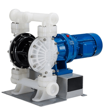 Hot Sell New Type Electric Diaphragm Pump