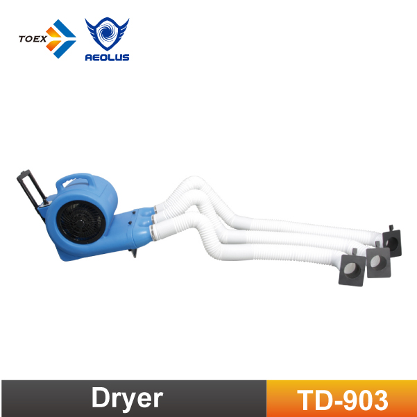 TD-903 Dog Dryer Cage Dryer