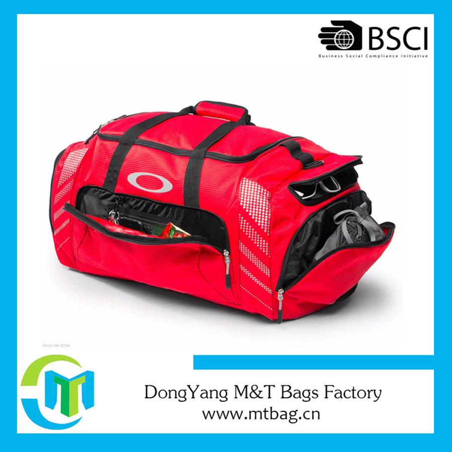 New brand 2017 convenient travel bag of CE and ISO9001 standard