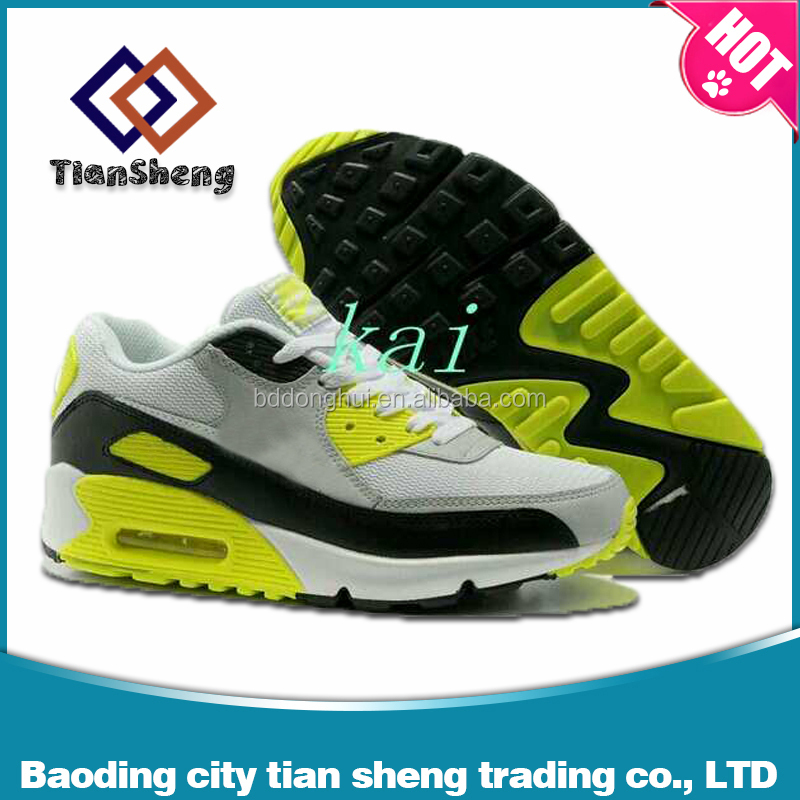 New design Outdoor Sports Training shoes Zapatillas Men Athletic Shoes