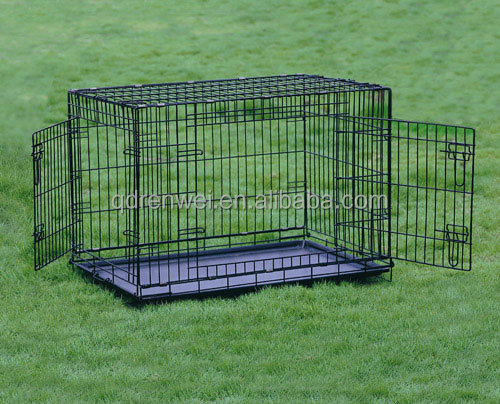 High Quality Cheap Price Metal Wire Dog Cages