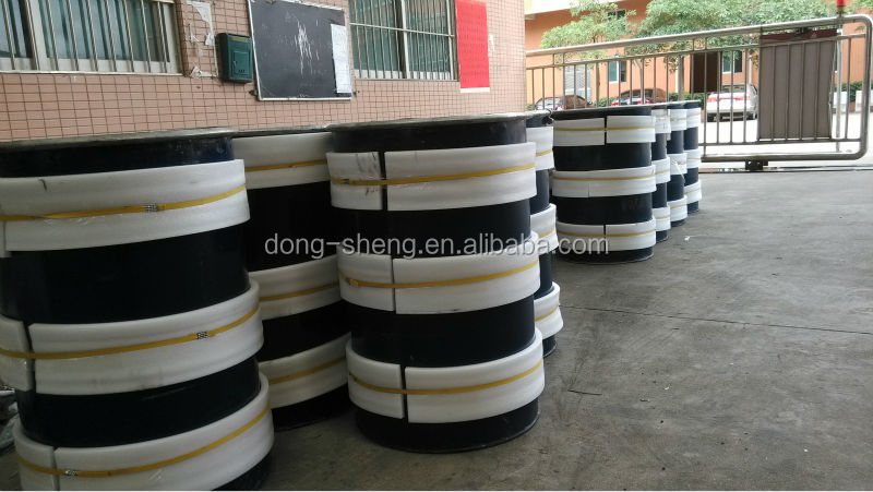 Drum packing silicone sealant