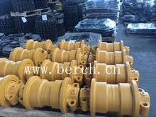 Excavator Aftermarket Replacement Spare Parts