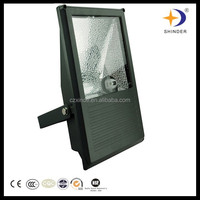 150w floodlight outdoor aluminium die casting waterproof cover