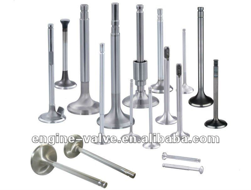 engine valve for FIAT/GM