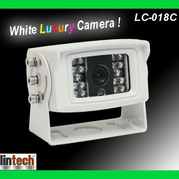 2014 New 12V SONY CCD 600tvl cctv camera with Heater built-in