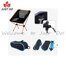Portable Lightweight Folding Hiking Picnic Camping Chair