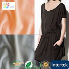 viscose cotton spandex fabric climacool fabric