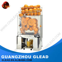 Grinding/Juicing Hand Juicer Machines For Restaurant