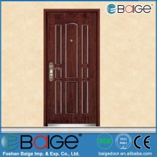 BG-A9050 wrought iron entry door