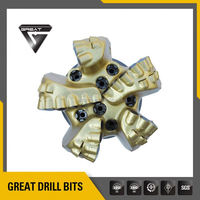 widely used Directional Matrix Body PDC Bit