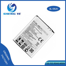 Battery gb t18287 2000 BL-59UH BL 59UH BL59UH Model For LG Cell Phone, Other Models Available Also