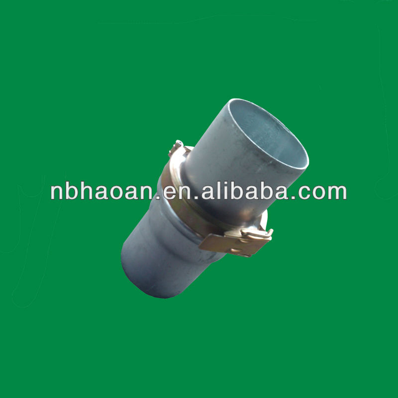 galvanized carbon steel vacuum travis and dewatering coupling handle